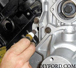 Ford Power Stroke Engine Assembly Guide - Step by Step e4