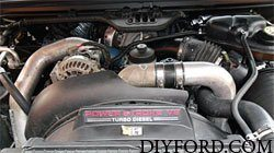 How to Install and Break-In Ford Power Stroke Engines j4