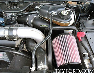 Ford Power Stroke Engine Performance Upgrades 4