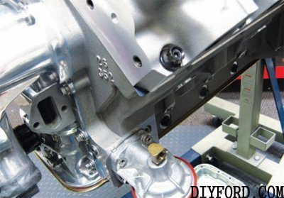 Ford FE Engine Assembly: The Ultimate Guide 45