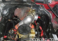 How to Install and Break-In Ford Power Stroke Engines c5