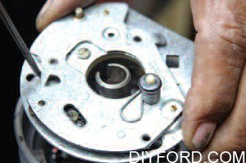 Ford Small-Block Ignition, Starting, and Charging Interchange 5