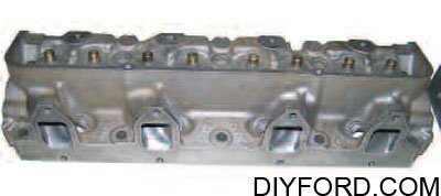Cylinder Heads and Valvetrain Interchange for Big-Block Fords 5