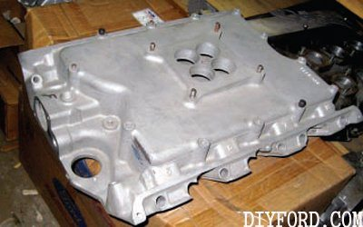Ford FE Engine Intake Manifolds: The Ultimate Guide 5