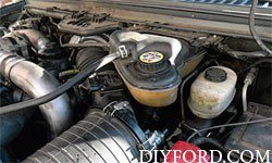 How to Install and Break-In Ford Power Stroke Engines j6