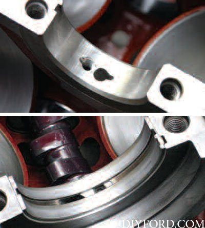 Oiling System Interchange for Small-Block Ford Engines 6