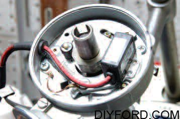 Ford Small-Block Ignition, Starting, and Charging Interchange 6