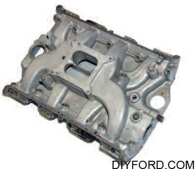 Induction System Interchange for Big-Block Fords Engines 6