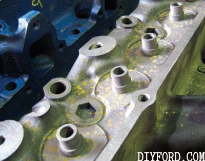 How to Choose Ford FE Engine Exotic Heads 7