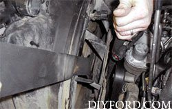 How to Install and Break-In Ford Power Stroke Engines j7
