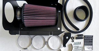 Ford Power Stroke Engine Performance Upgrades