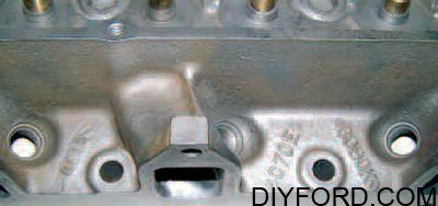 Cylinder Heads and Valvetrain Interchange for Big-Block Fords 8