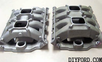 Ford FE Engine Intake Manifolds: The Ultimate Guide 8