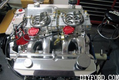 Ford FE Engine Fuel Systems: The Ultimate Guide 8