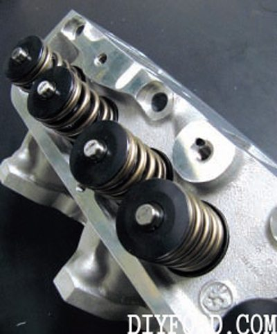 Ford FE Engine Eldelbrock Heads: How to Choose? 9