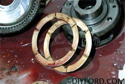 How to Disassemble Ford C4 and C6 Transmissions: Step by Step 012