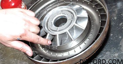 The Ultimate Ford Transmission Torque Converters Guide 10