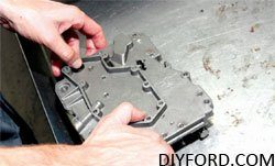 How to Install Shift Kits for Ford C4 Transmissions: Step by Step 10