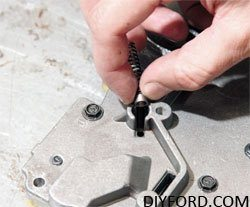 How to Install Shift Kits for Ford C4 Transmissions: Step by Step 12
