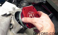 How to Build a Ford C6 Select Shift Transmission: Step by Step 12