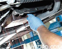 How to Install Shift Kits for Ford C4 Transmissions: Step by Step 1