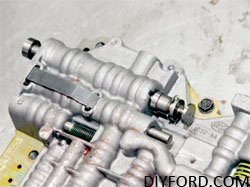 How to Install Shift Kits for Ford C4 Transmissions: Step by Step 15