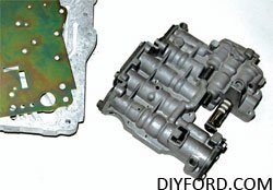 How to Install Shift Kits for Ford C4 Transmissions: Step by Step 16