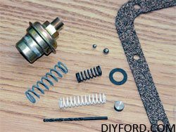 How to Install Shift Kits for Ford C4 Transmissions: Step by Step 17