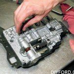 How to Install Shift Kits for Ford C6 Transmissions: Step by Step