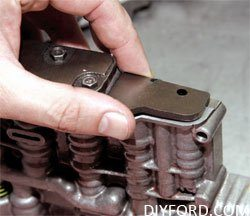 How to Install Shift Kits for Ford C4 Transmissions: Step by Step 2