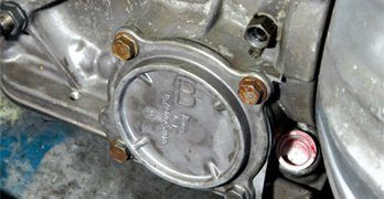 How to Assemble Ford C4 Transmissions: Cruise-O-Matic / Select Shift