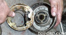How to Disassemble Ford C4 and C6 Transmissions: Step by Step 4