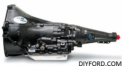 Everything You Want to Know About Ford C4 and C6 Transmissions 6