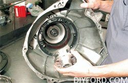 How to Disassemble Ford C4 and C6 Transmissions: Step by Step 6
