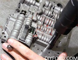 How to Install Shift Kits for Ford C4 Transmissions: Step by Step 8