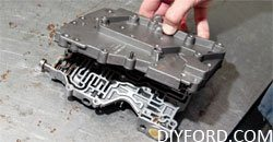 How to Install Shift Kits for Ford C4 Transmissions: Step by Step 9