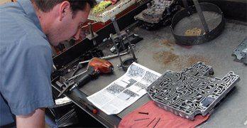 Ford AOD Transmission Shift Kit Guide