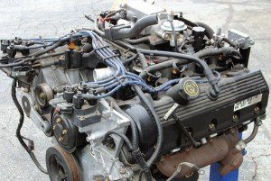 how to break in a rebuilt engine