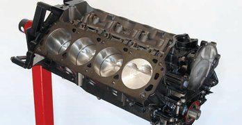 Mustang Short Block and Rotating Assembly Upgrades