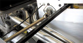 Cobra Kit Car Assembly Details