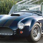 Cobra Kit Car Test Drive Guide