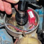 Mustang Ignition and Steering Performance Upgrades