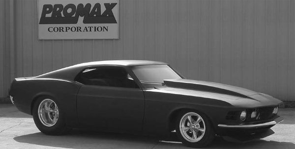 Promax Cars For Sale