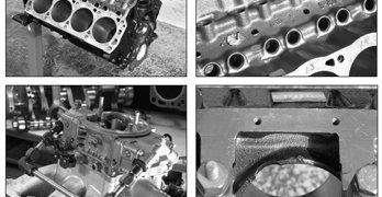 The Ultimate Ford 351W Stroker Kits & Projects Guide