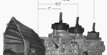 Ford Restomod: Drivetrain Guide