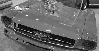 Ford Restomod: Body and Electrical Guide