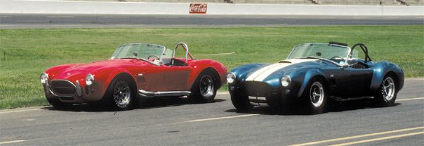 It was not lack of performance, a better replacement sports car or being ousted by the competition, but rather increasing Government motor vehicle safety standards that the hot two-seater could not possibly meet that led to the demise of the 427 Cobra in 1968.