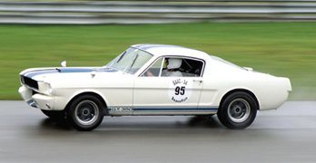 Shelby Mustang History: Total Performance and the Need for Speed