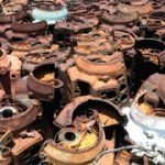 How to Start a Ford Flathead Engine Rebuild: Engine ID, Equipment and Tools