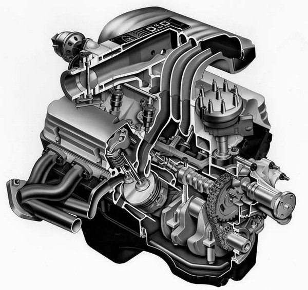 For an engine to run right, the perfect amount of air and fuel need to ignite at just the right time for things to work out. When adding a supercharger or turbocharger, every one of these parameters needs to be adjusted correctly – or you'll break parts.